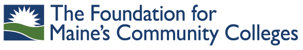 Maine Community College Foundation Logo